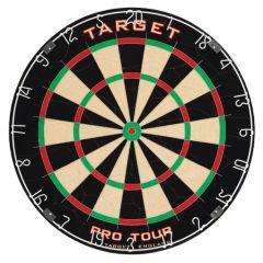 """""""Darts Board"""" """"TARGET"""" Pro Tour Hard Board"""