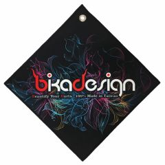 """BIKA Design"" BIKA Design Original Darts Towel(擦手巾)"