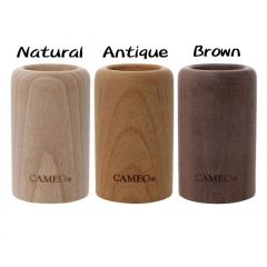 """CAMEO"" Darts Stand WOOD CONTAINER (木質鏢座)"