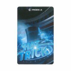 """Card"" Phoenix Card 2019001-Hat Trick"