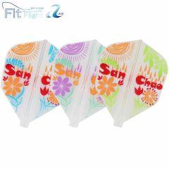 """Fit Flight AIR(薄鏢翼)"" Juggler Queen San Chao ver.2 選手款 [Shape]"