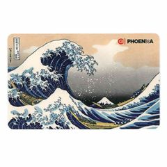 """""""絕版限定"""" Phoenix Card PHOENicA 鳳凰卡片 Japanese style-神奈川沖浪裏"""
