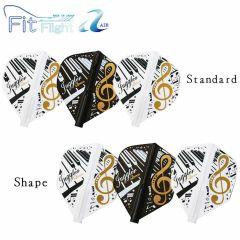 """Fit Flight AIR (薄鏢翼)"" COSMO DARTS Juggler Queen MUSIC ver.3 MIX [Standard/Shape]"