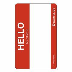 """Card"" DARTSLIVE CARD #044-15"