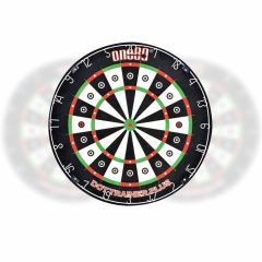 """One80"" Dot Trainer PLUS STEEL TIP DARTBOARD 硬靶"