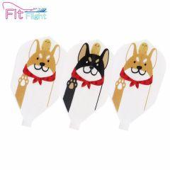 """Fit Flight(厚鏢翼)"" DCRAFT 柴犬(Dog) [Shape]"