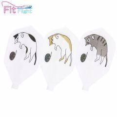 """Fit Flight(厚鏢翼)"" DCRAFT 貓咪(Cat) [Shape]"