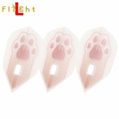 """Flight-L"" DCRAFT 貓掌(Cat's paw) [Shape]"