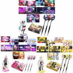 """限定"" ""Dartslive"" 初音未來 Project DIVA Future Tone DX Full set 全套 [2BA] 【11月5日(二)21:30開始發售】"
