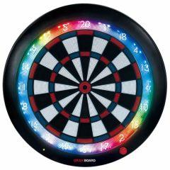 """Darts Board"" ""Gran Darts"" Gran Board 3 Blue (藍牙電子鏢靶)"