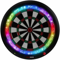 """Darts Board"" ""Gran Darts"" Gran Board 3 Green (藍牙電子鏢靶)"