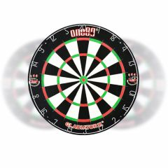 """One80"" Gladiator 3+ STEEL TIP DARTBOARD 硬靶"
