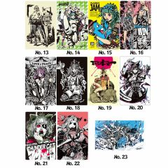 """""""限定"""" JBstyle Phoenix Card 卡片 Part B"""