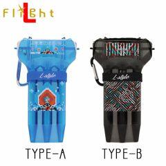 """""""L-style"""" KRYSTAL ONE 鈴木未来 (Mikuru Suzuki) Ver.4 TYPE-A/TYPE-B 選手款 鏢盒"""