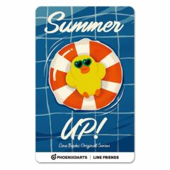 """Card"" PHOENicA LINE Friends3 Phoenix Card Summer"