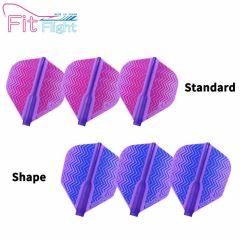 """Fit Flight(厚鏢翼)"" Printed Series Trench [Standard/Shape]"