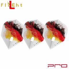 """""""Flight-L"""" PRO Gabriel Clemens ver.3 選手款 [Shape]"""