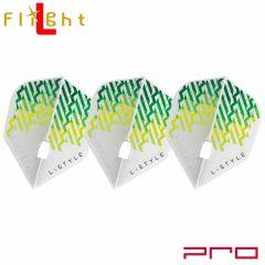 """Flight-L"" PRO Nico Kurz ver.1 選手款 [Shape]"