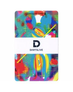 """Card"" DARTSLIVE CARD #042-03"