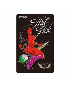 """Card"" DARTSLIVE CARD #040-19"