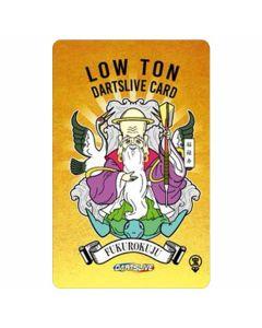 """Card"" DARTSLIVE CARD #041-15"